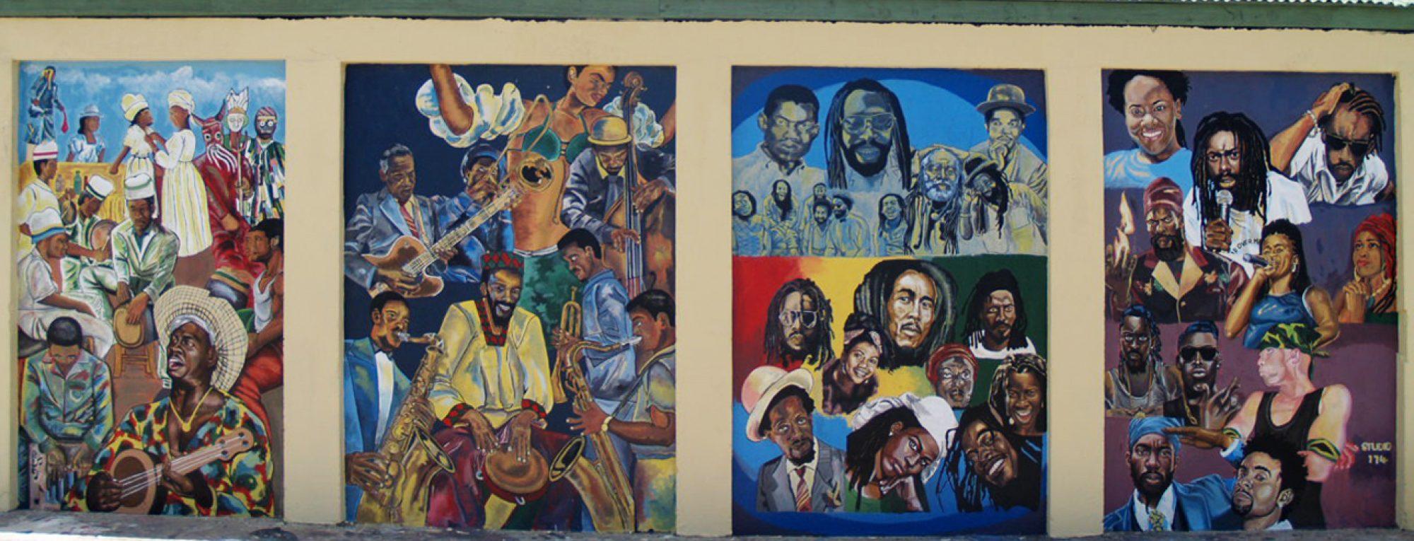 Jamaica Music Museum